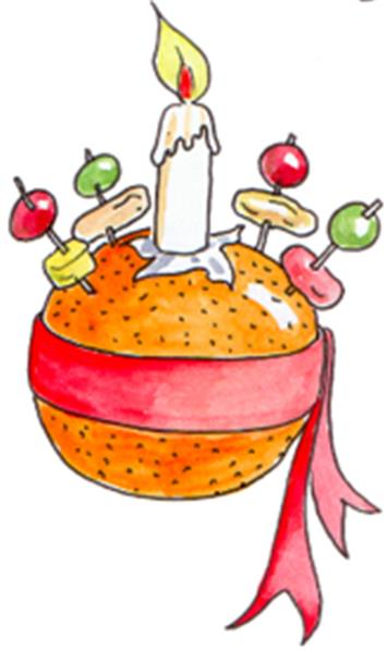 - All Age Epiphany Christingle and Toy service
